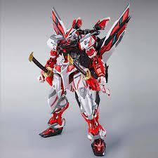 daban model 1 100 mg astray red frame