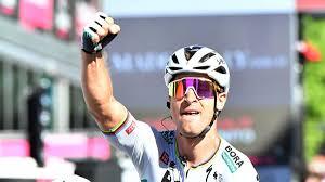 Damiano caruso, el ciclista ganador de la etapa 20 del giro de italia. Ganador Etapa 10 Giro De Italia 2021 Peter Sagan El Periodico De Aragon