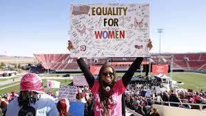 las vegas women s march 2018 draws