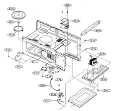Astonishing microwave wiring diagram symbols images best image