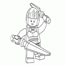 162 Best Coloring Pages Lego Images On Pinterest Drawings L