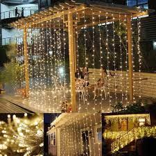 Đèn Led Nhấp Nháy Dài 10m- Đèn Led Trang Trí dịp tết cây đào - Treo Ngoài  Trời Chống Nước rắc cắm chân tròn chắc chắn tại Hà Nội