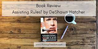 book review isting rules by deshawn hatcher