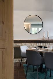 how to hang a heavy mirror on drywall