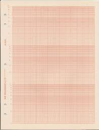 Semi Log Graph Paper A4 Size Printable Blank Grid And Free Sketching