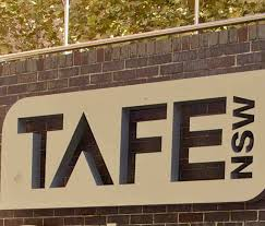 Tafe Nsw Organisational Chart Crucial Claw Back On One Tafe