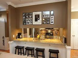 dining room dining room wall decor small dining room decorating ideas and brown wall and