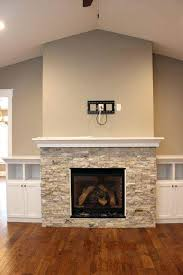 adding wood burning fireplace existing home gas to exquisite