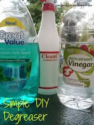 DIY Degreasing All-Purpose Cleaner - Perfect for Everyday Kitchen Messes |  Recipe | Purpose, DIY and crafts and All.