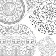 Small Picture How to Print Coloring Pages for Adults The Coloring Book Club