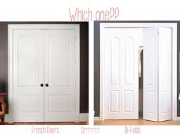 Magnificent 20 French Closet Doors Decorating Design Of Best 25 In