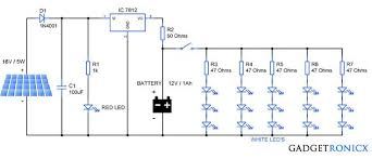 simple solar charger circuit diagram images 1000 ideas about electronic circuit printed circuit