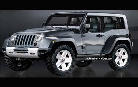 new car release news2017 jeep wrangler unlimited redesign  Google   jeep