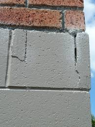 s in foundation walls