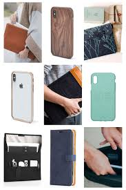 there are some products ahem clutches and pouches that the ethical and sustainable fashion world has enough of tech gear is not one of them