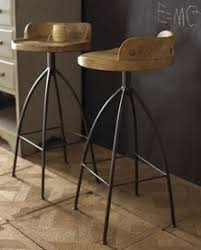 wood and iron bar stools. Fine Iron Wood And Iron Barstool Sold By Horchow  479 And Bar Stools D