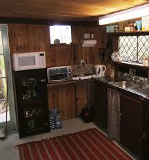 Red Brick Flooring Kitchen Make Mine Mini More Real World Cottage Kitchen