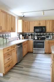 pergo kitchen flooring