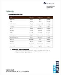 Monthly It Report Template For Management And 11 Sample Hr Report ...