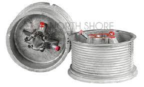 garage door drum183 D525216 Standard Lift Drum for 18 High Doors 1pair