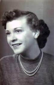 Obituary for Shirley Faye Johnson, England, AR