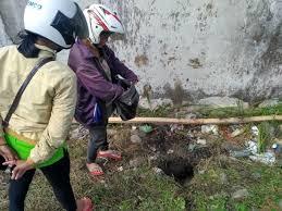 Shaun Davidson Search Bali Police Indonesia Jail Escape Tunnel wqSwvtx