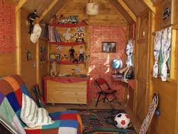 playhouse furniture ideas. wood outdoor playhouses for girls and boys from green house kidsomania playhouse furniture ideas l