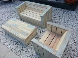 outdoor pallet wood. Pallet Furniture Outdoor Wood
