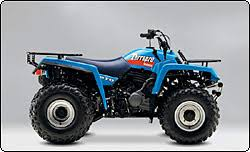 yamaha quads. the terrapro has a unique place in atv history as first and only with power take off (pto) capabilities. this feature enabled use of wide yamaha quads
