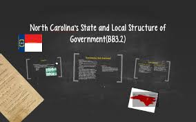North Carolina State Government Organizational Chart North Carolinas State And Local Structure Of Government Bb3