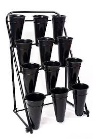 Flower Display Stands Wholesale 100 Vase Display Pole Holstens 29