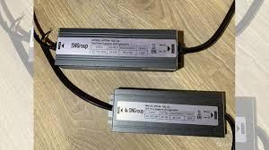 <b>Блоки питания</b> для LED-лент <b>SWGroup</b> 24V <b>100W</b>, 150W купить в ...