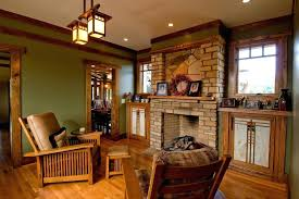 Craftsman style living room Bungalow Craftsman Home Decor Decorating Modern Style Bungalow Interior Mission Medium Size Of Living Room Design Centstosharecom Craftsman Home Decor Interior Design Living Room Traditional Rooms