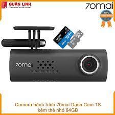 Camera hành trình xiaomi 70mai dash cam kèm thẻ 128gb - Sắp xếp theo liên  quan sản phẩm
