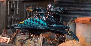 Image result for harlequins 40k images
