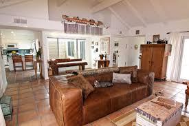 southwest living room furniture. bold leather couch grounds open living room southwesternlivingroom southwest furniture