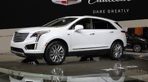 2018 cadillac srx. delighful 2018 2018 cadillac srx side model redesign and new wheels intended cadillac srx