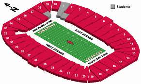 War Memorial Stadium Wyoming Seating Chart Fresh War Memorial Stadium Seating Chart Cocodiamondz Com