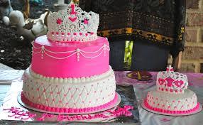 Princess Birthday Cake Cakecentralcom