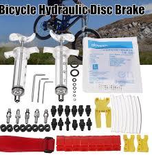top 8 most popular <b>bicycle</b> hydraulic brake <b>bleed kit</b> list and get free ...