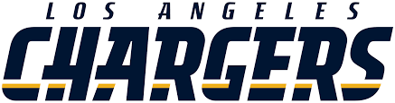 File:Los Angeles Chargers wordmark.svg - Wikimedia Commons