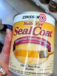 Use When Painting Oak Cabinets To Help Seal The Grain So It Wonu0027t Bleed