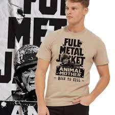 Usmc 0331 Details About Usmc 0331 Machine Gunner Marine Combat Arms Infantry Animal Mother Fmj T Shirt