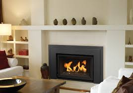 Regency Horizon HZI390E modern gas fireplace insert contemporary-family-room