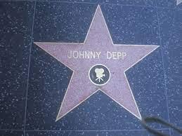 قائمة الجوائز والترشيحات التي تلقاها جوني ديب - ويكيبيديا