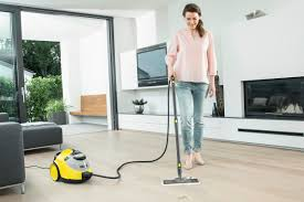yes it s expensive but there s a good reason for that the karcher sc5 easyfix premium steam cleaner is the best cleaner that we ve tested
