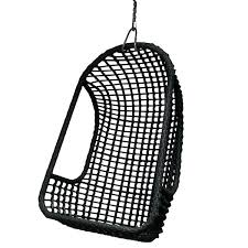 outdoor hanging chair outdoor hanging egg chair ikea