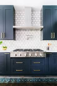 loving madly blue kitchen cabinets