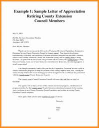 Letter Of Recognition Examples 004 Template Ideas 2063979v1 Letter Of Singular Appreciation
