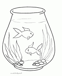 Free Fish Coloring Pages Pt9f Free Fish Coloring Pages For Kid 013